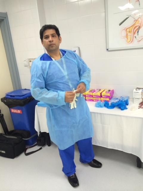 Dr Amir Clinical Evidence